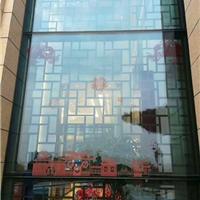 中空玻璃铝窗花厂家,中空玻璃窗花价格