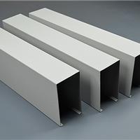 铝方通学校吊顶德普龙铝方通材料装饰选择