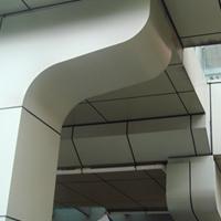 铝单板生产厂家 造型铝单板 镂空雕花铝单板