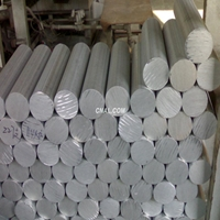 2024t3圆棒尺寸国产2024硬铝棒规格