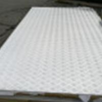 防滑铝板花纹铝板5052包邮