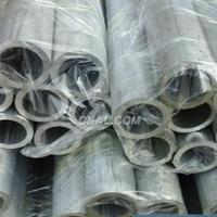 直销高强度防锈铝管 5554高周详耐磨铝管