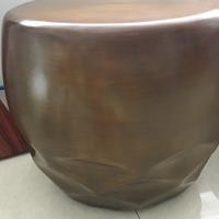 松原異型鋁單板 雙曲鋁單板幕墻供應商