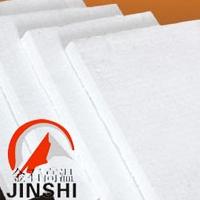 常规型硅酸铝纤维毡的密度以及尺寸规格介绍