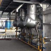 专业设计生产制造熔铝炉