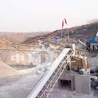 供應處理礦石廢料的制砂生產線設備