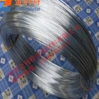 供应6063铝合金线  彩色铝线