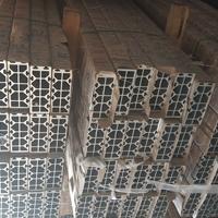 供应6063铝管及各种铝型材