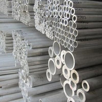 环保6082无缝铝管