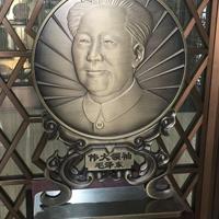 成熟工艺浮雕铝板厂家