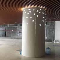 长春氟碳包柱铝单板订做价格优惠