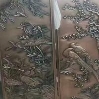 壁画浮雕铝板工艺,壁画浮雕铝板价格。