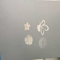 淮北氟碳铝单板订做供应商 冲孔铝单板价格