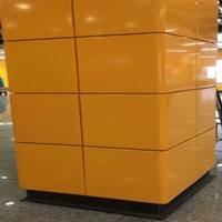 合肥包圆铝单板装饰 弧圆铝单板供应商