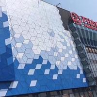 泸州造型铝单板尺寸订做供应商
