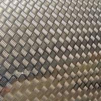 5052铝合金花纹板