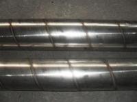 螺旋焊管机 不锈钢螺旋焊管机