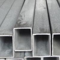 优质合金6063铝方管供应商 精密铝圆管