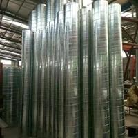 供应螺旋风管 加工定做各种螺旋风管机
