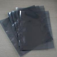 生产信号屏蔽平口包装袋、抽真空防静电袋
