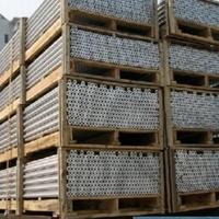 供应飞机零件用铝棒 5050耐腐蚀挤压铝管