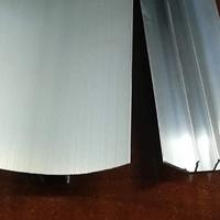 阳极氧化光料净化<em>铝型材</em>内圆弧阴角