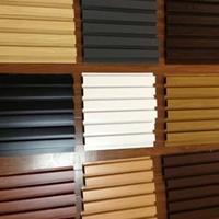 临沧凹凸长城铝单板工艺安全可靠