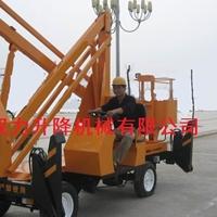 14米曲臂升降机 洪江市升降平台制造