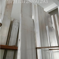 直銷5083導電鋁排 杭州3003防銹鋁排廠家