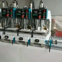 制作塑钢门窗机器塑钢焊接机多少钱报价