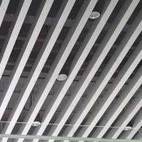 铝方通生产厂家学校铝方通吊顶铝方管铝条扣