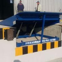 8吨登车桥 象山县仓库装卸过桥价格