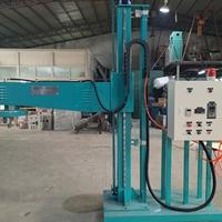 东莞新型精炼除气机 自动旋转式精炼机