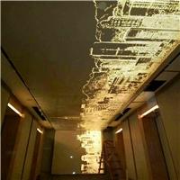 艺术冲孔铝板,造型冲孔铝板