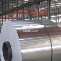 厂家管道保温1060铝板,3003铝卷