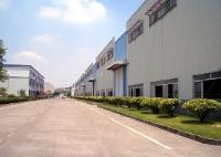 供应大口径工业铝型材