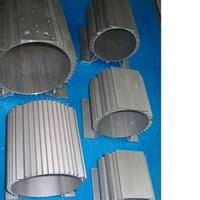 供应建筑用铝型材及工业铝型材