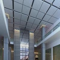 邦嘉通装饰工程,铝单板幕墙装饰