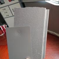 鋁塑板應用工程案例 鋁塑板造價