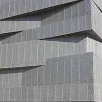 邦嘉通铝单板幕墙装饰