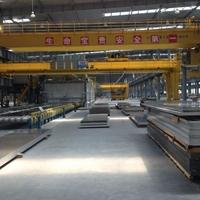 出口7075铝合金中厚板临盆厂家