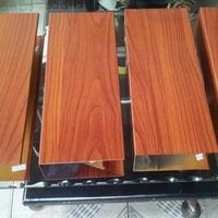广东U槽铝方通的规格 木纹铝方通厂家报价