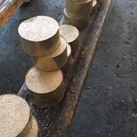 恩派特一體式銅屑壓塊機生產廠家