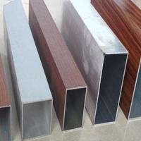 广州铝方通厂家6030mm白色铝方通定制