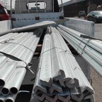 泸州7075铝管,6061挤压铝管