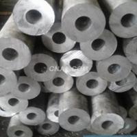 供应国产环保铝管 5456易焊接超硬铝管