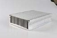 6063铝型材散热器加工厂