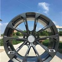 锻造轮毂 铝合金轮毂 改装轮毂