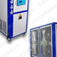 工业高温冷冻机