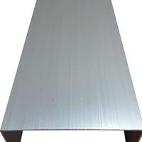 净化铝型材槽铝